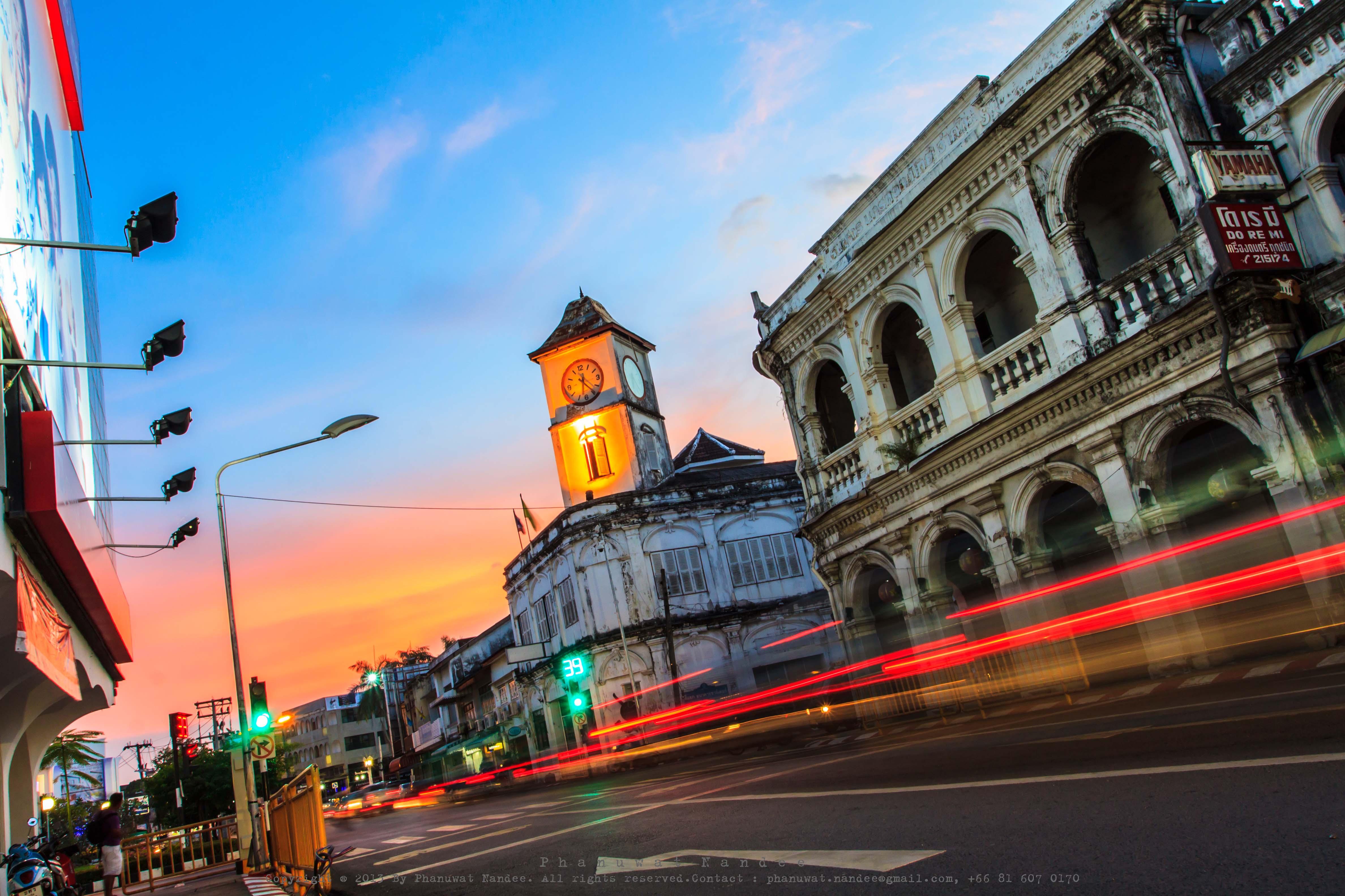 Phuket City Tour Prices